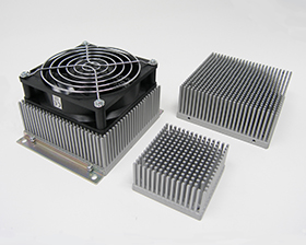 FS Series Heat Sink